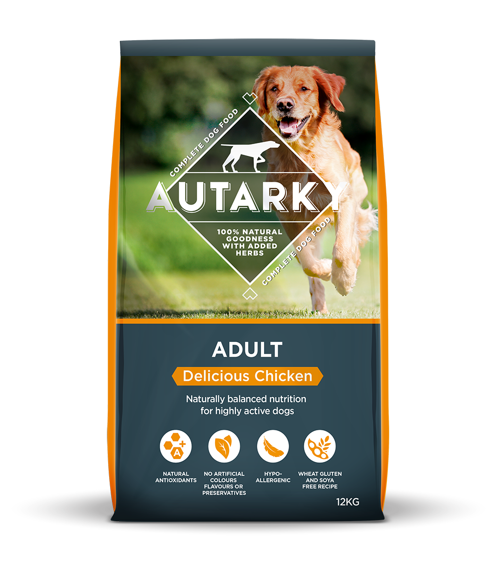 Autarky Adult Chicken 12kg